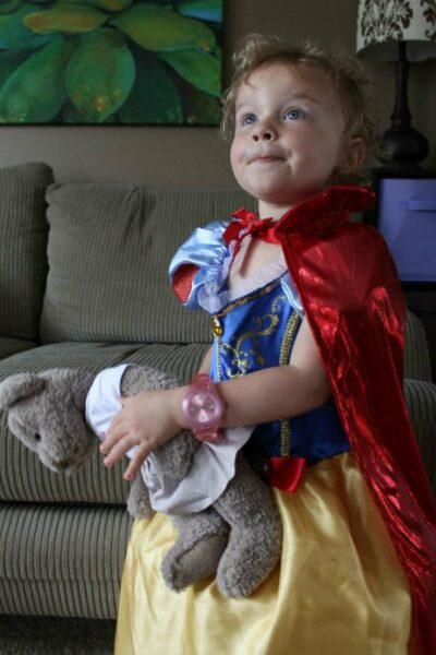 Princess Birthdays & Fab Gifts