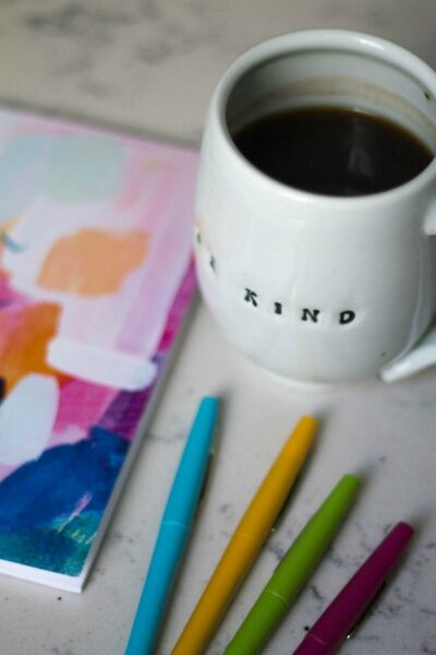 Abide Journal Giveaway
