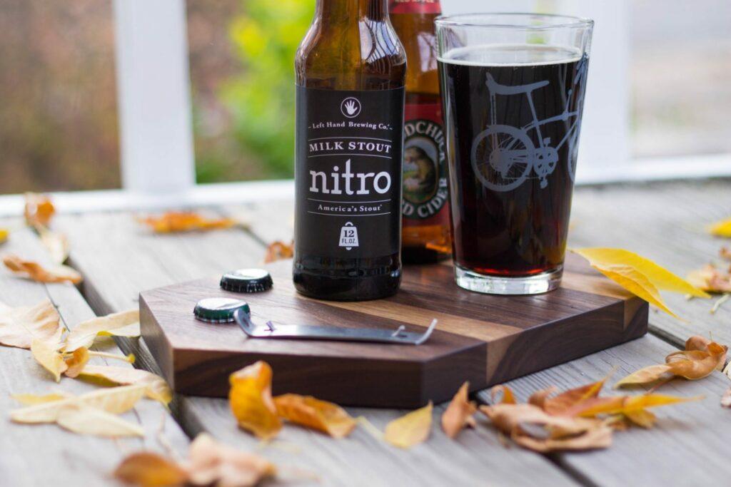 Snakebite Beer Cocktail -10