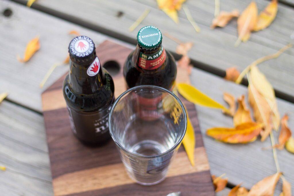 Snakebite Beer Cocktail -2