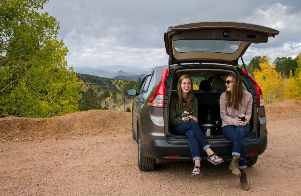 Colorado girls