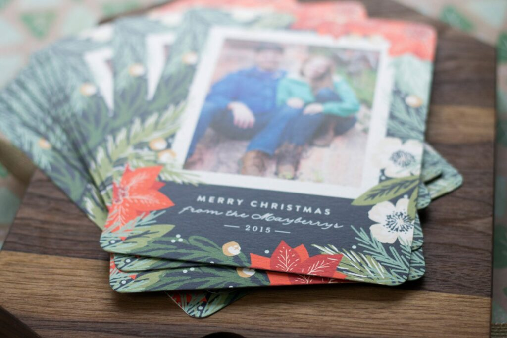 Minted Christmas Cards-5