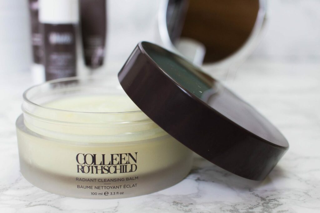 Summer Skin Care! Take the best care of your face and skin this summer with Colleen Rothschild products! They work naturally to bring out your best skin!
