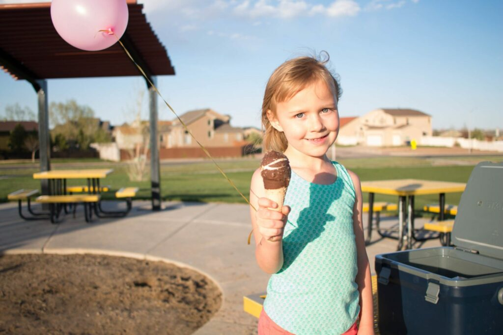 It is that time of year! Summer lovin' with #DrumstickCone