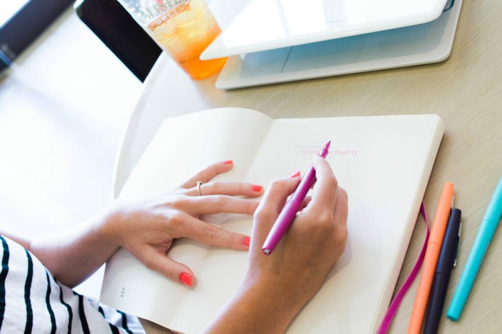 Switch Things Up: 3 ways to get out of the house & out of that rut
