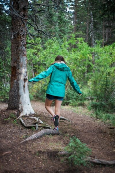 Five Tips for Hiking in the Rocky Mountains