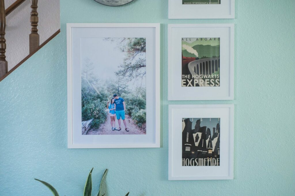 Why you should still print photos in the digital age. Print & frame your favorites with Keepsake!