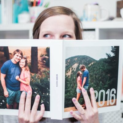 A Yearbook for 2016