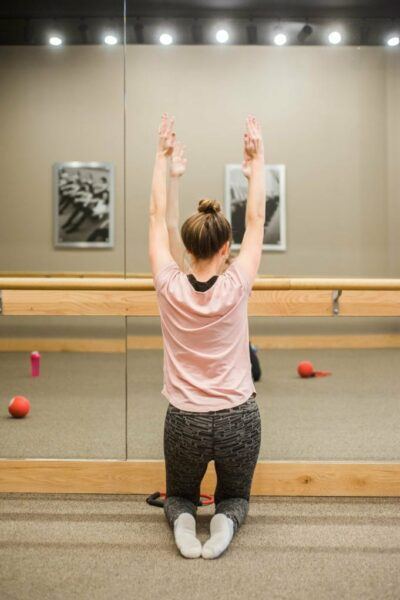 Try Something New in 2017: Pure Barre