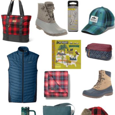 Gift Guide for the Adventurer