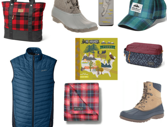 Gift Guide for the Adventurer