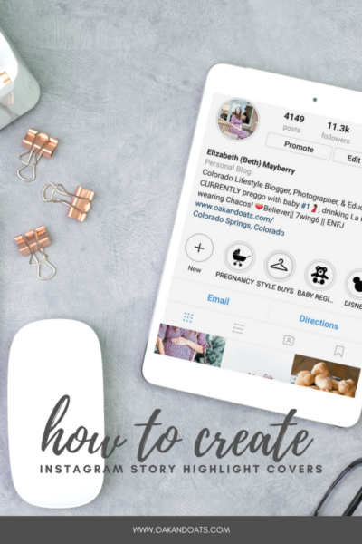 How to Create & Use Instagram Story Highlights to Connect Better with your Followers