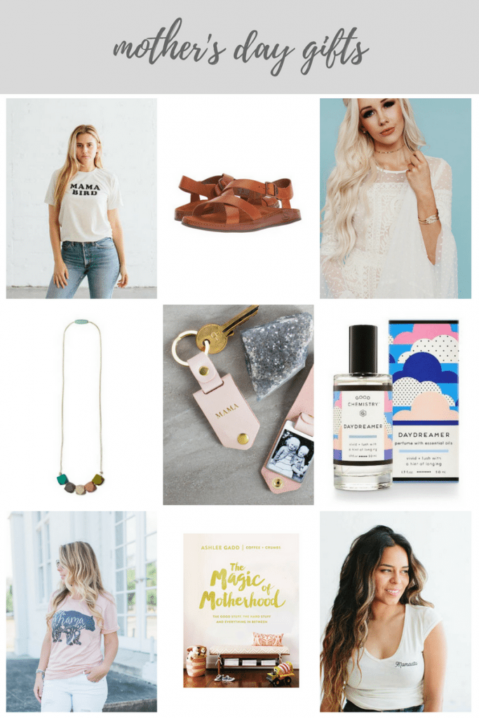 Mother's Day Gifts for the Modern Mama
