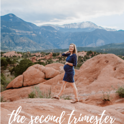 The Second Trimester