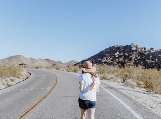 5 Tips for Surviving a Road Trip While Pregnant