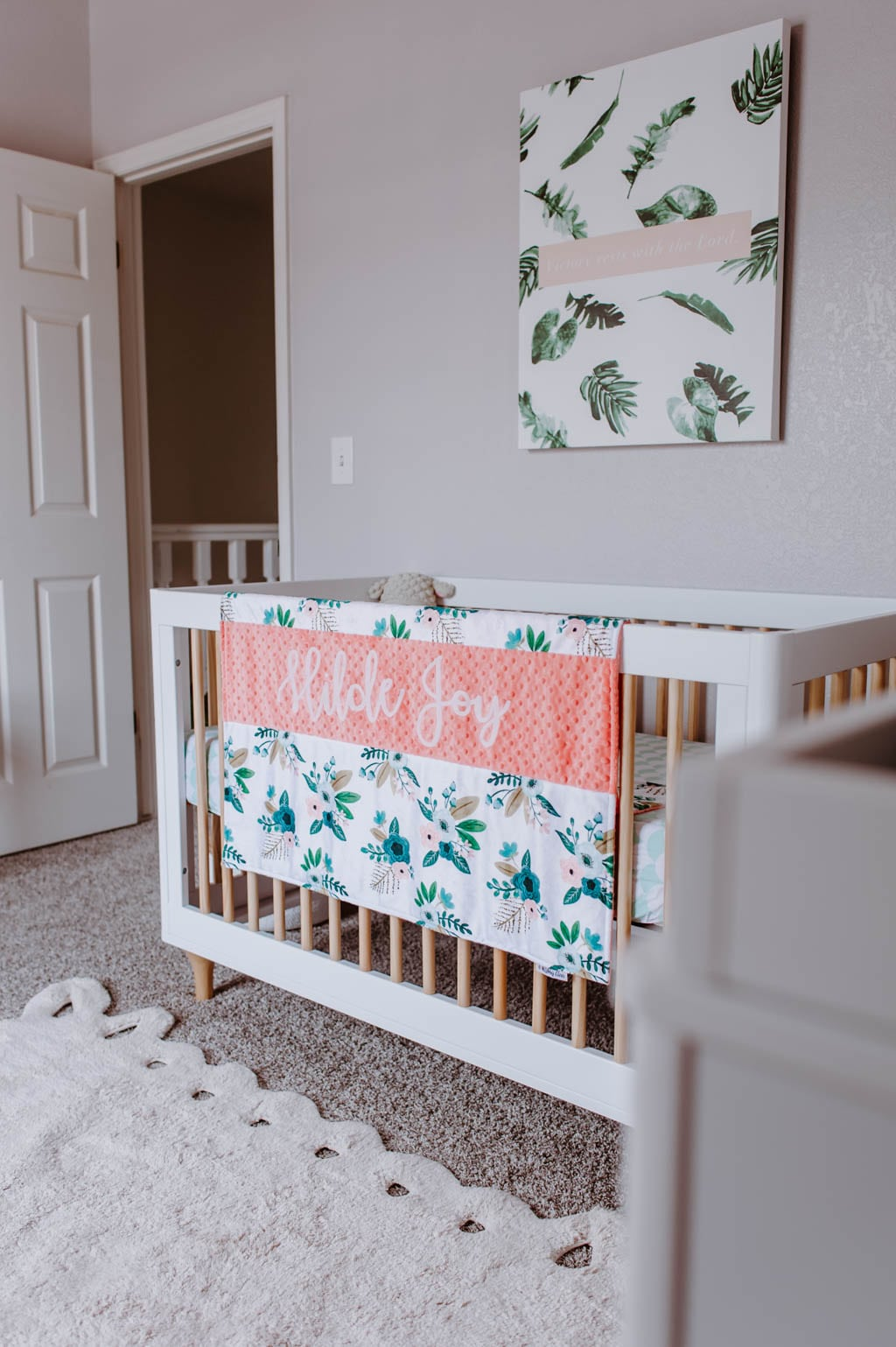 Baby room - Libby Ann Custom Quilts on Etsy