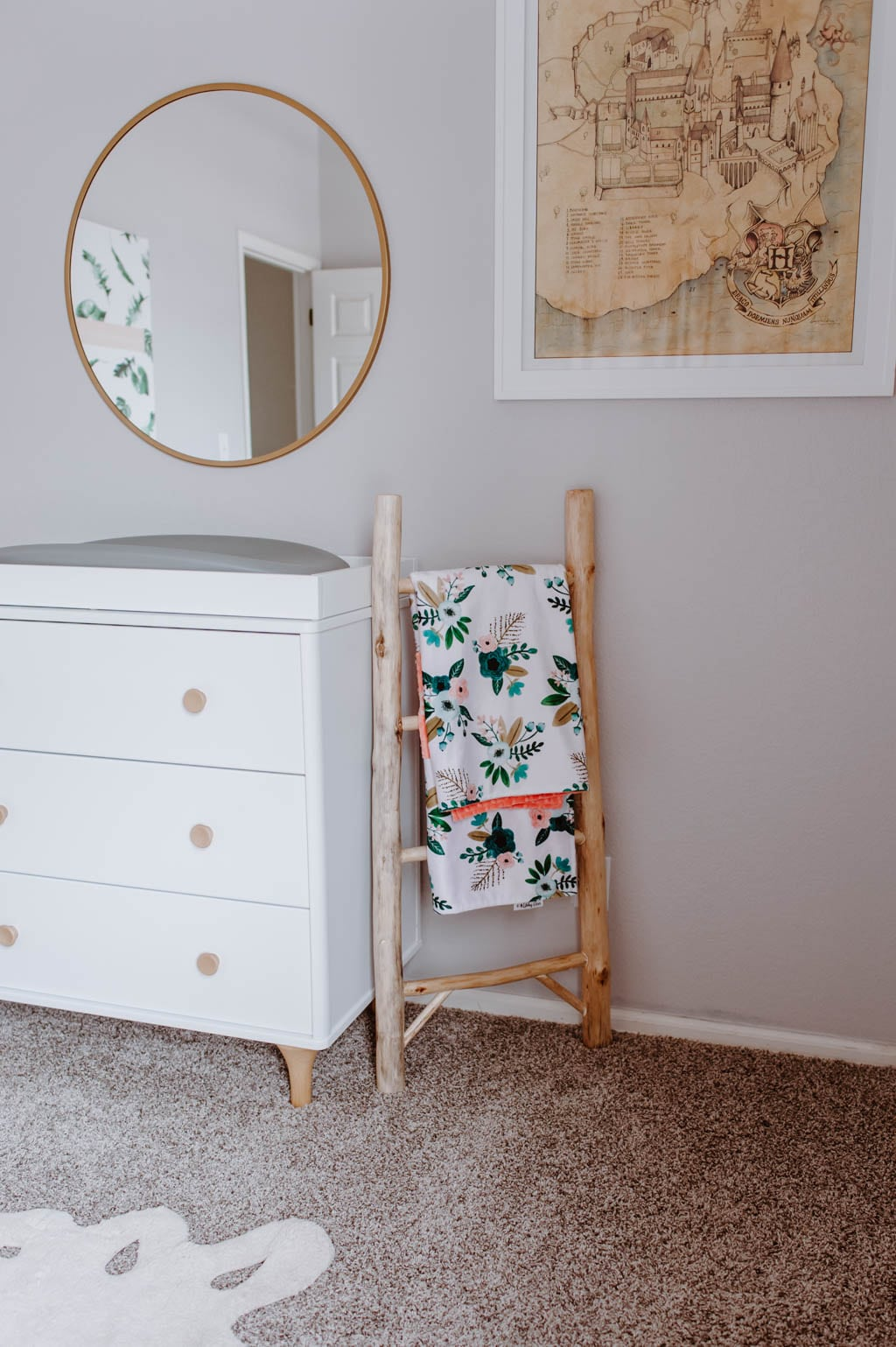 baby room - What's In a Name