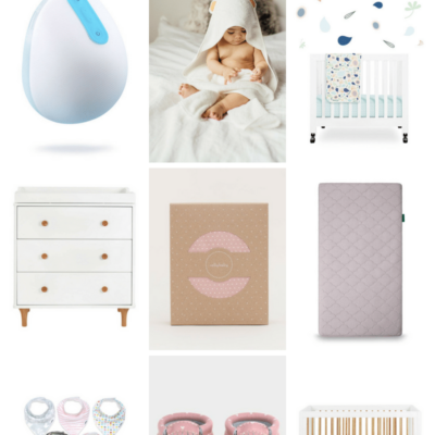 Baby Registry Items Vol. 3