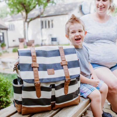 Bodomint Diaper Bag Giveaway