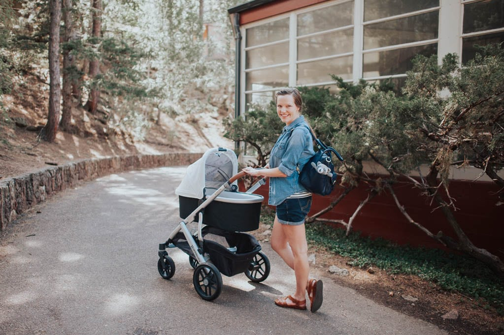Our First Trip to Cheyenne Mountain Zoo