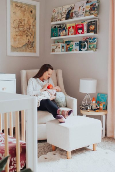 What to Order for Mama & Baby before you Leave the Hospital
