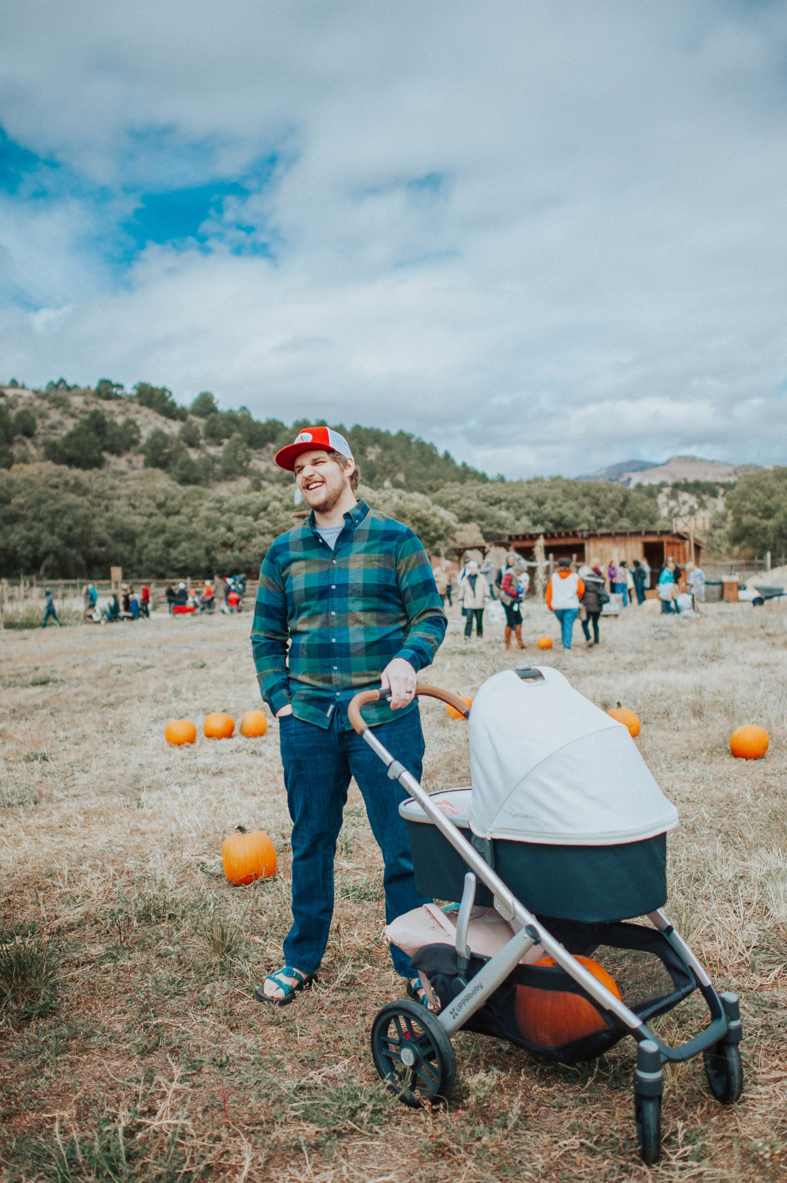 Rock Ledge Ranch Harvest Festival