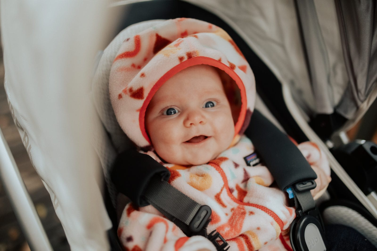 Baby Hilde