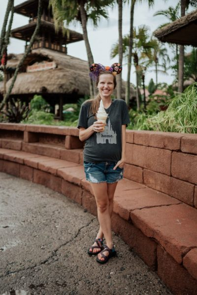 Snapshots from Disney World