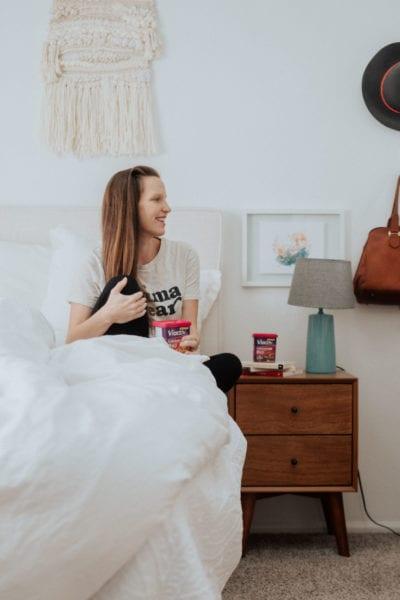 Bump up your Calcium During Pregnancy