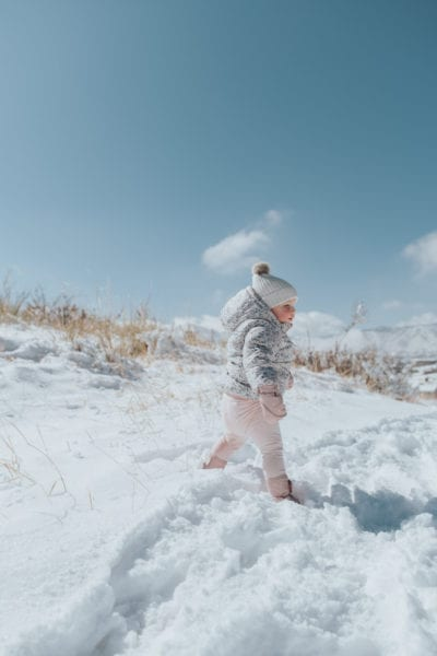 Winter 2020 in Photos