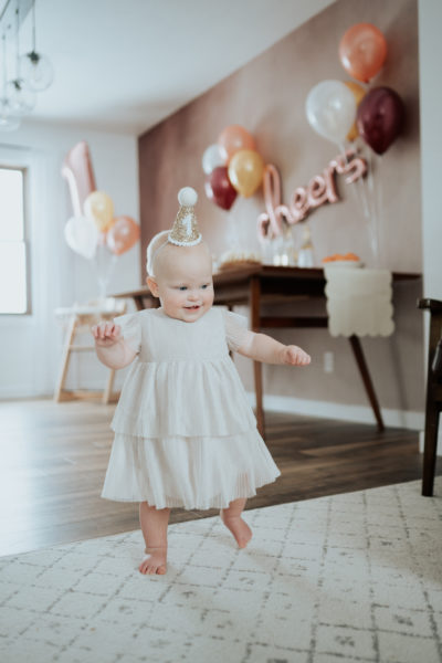 Cheers! Themed First Birthday Party
