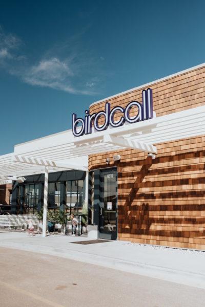 Birdcall comes to Colorado Springs