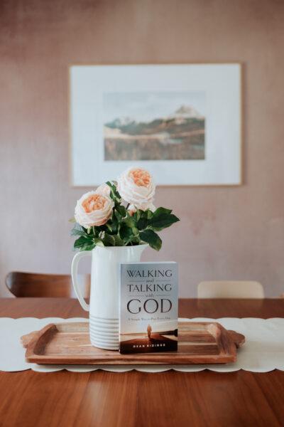 Walking & Talking With God