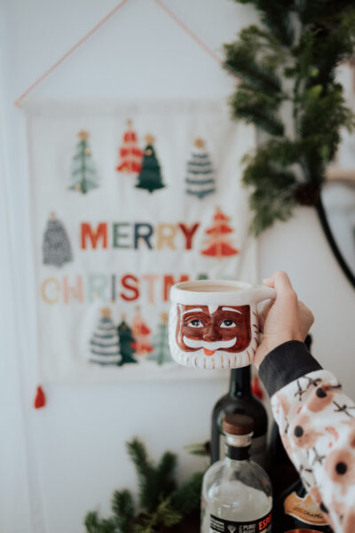 How We Do + Don't Do Santa